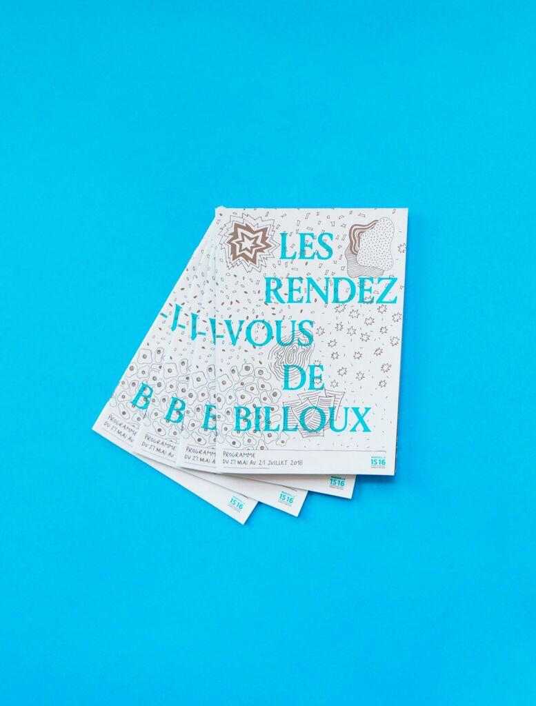 LES RENDEZ-VOUS DE BILLOUX